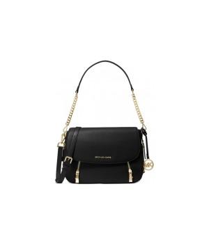 Michael Kors Bedford Legacy Leather Flap Shoulder Bag